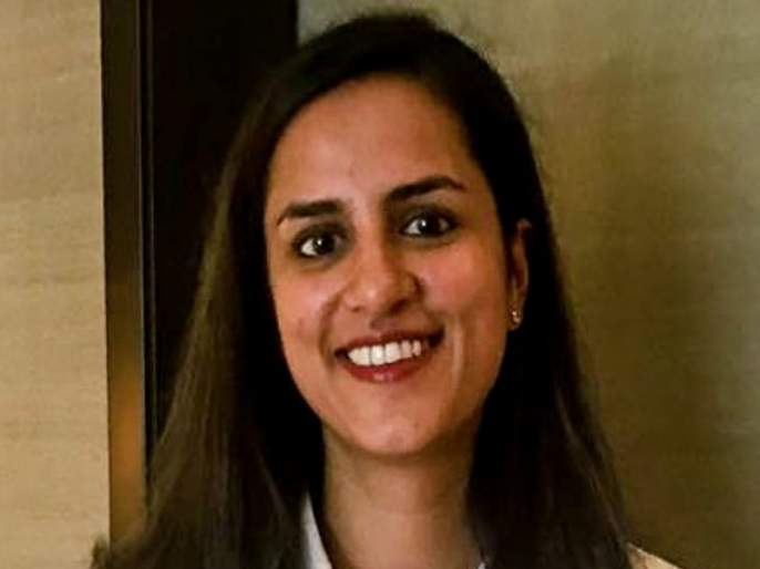Gauri Kirloskar participate in Pavnamai river cleanness campaign in Ravet | रावेत बंधारा येथील पवनामाई जलपर्णीमुक्त अभियानात गौरी किर्लोस्कर होणार सहभागी