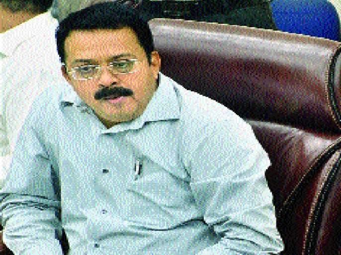 KDMC additional commissioner sanjay gharat arrested for bribe | केडीएमसीच्या अतिरिक्त आयुक्तांना अटक, आठ लाखांची लाच घेताना कारवाई