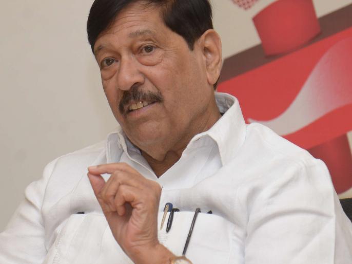 In the Ward Committees, BJP's Sarashi, Girish Bapat dominated | प्रभाग समित्यांमध्येही भाजपाचीच सरशी, गिरीश बापट यांचे वर्चस्व