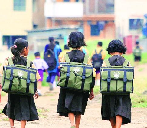 The world economy has denied the education of girls | मुलींना शिक्षण नाकारल्याचा जगाच्याअर्थव्यवस्थेला फटका