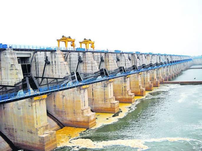 SIT for inquiry into irrigation scam? | सिंचन घोटाळ्याच्या चौकशीकरिता एसआयटी ?
