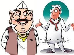 Sindhkhedraja: Leader of Opposition in Saffad Gram Panchayat | सिंदखेडराजा : सवडद ग्रामपंचायतवर भगवा, दरेगावमध्ये राकाँचे वर्चस्व