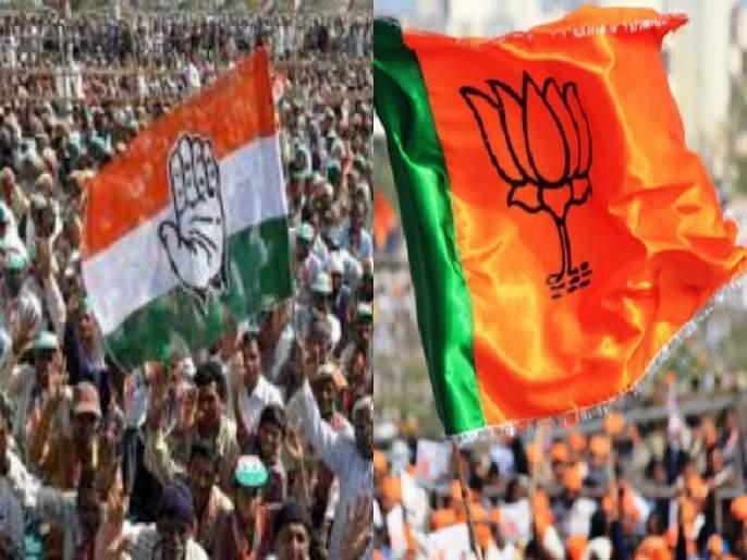 There is no possibility of BJP getting a decisive majority in Gujarat | गुजरातेत भाजपाला निर्णायक बहुमत मिळण्याची शक्यता नाही
