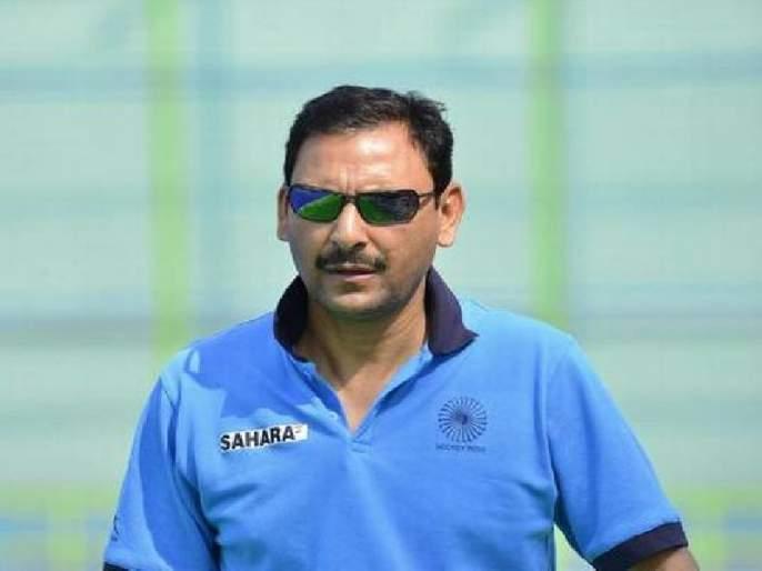Priority to play well against top teams - Coach Harendra Singh | अव्वल संघांविरुद्ध चांगला खेळ करण्याची प्राथमिकता - प्रशिक्षक हरेंद्र सिंह