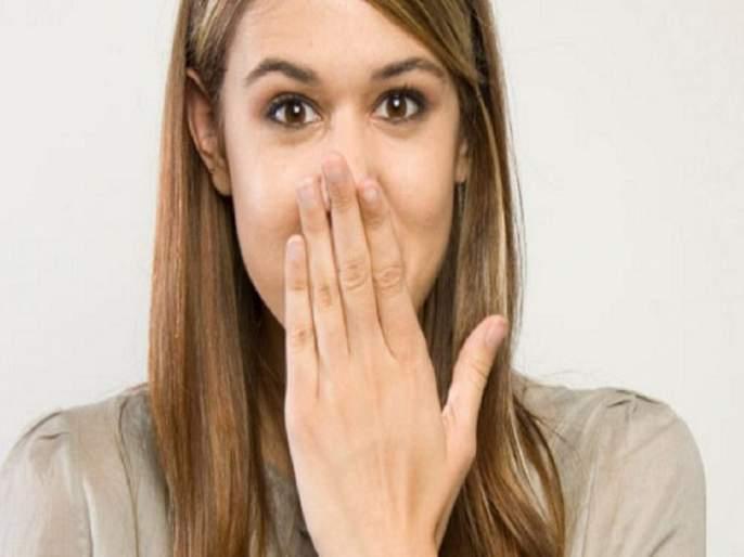 get rid of hiccups with quick tricks | उचकी थांबवण्यासाठी 'हे' उपाय करा!