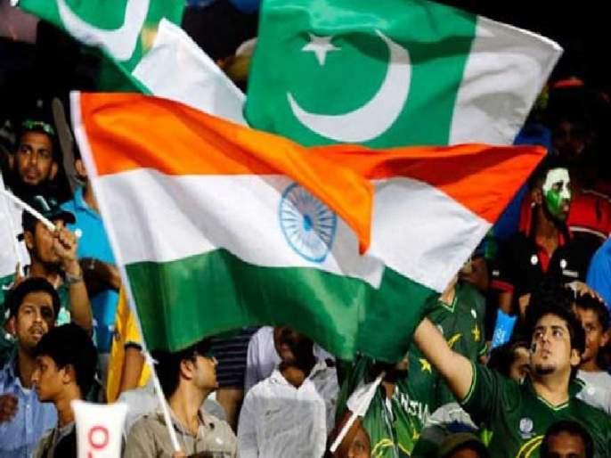 Cricket matches in India and Pakistan - Ajit Wadekar | भारत-पाकिस्तानमध्ये क्रिकेट सामने व्हावेत - अजित वाडेकर