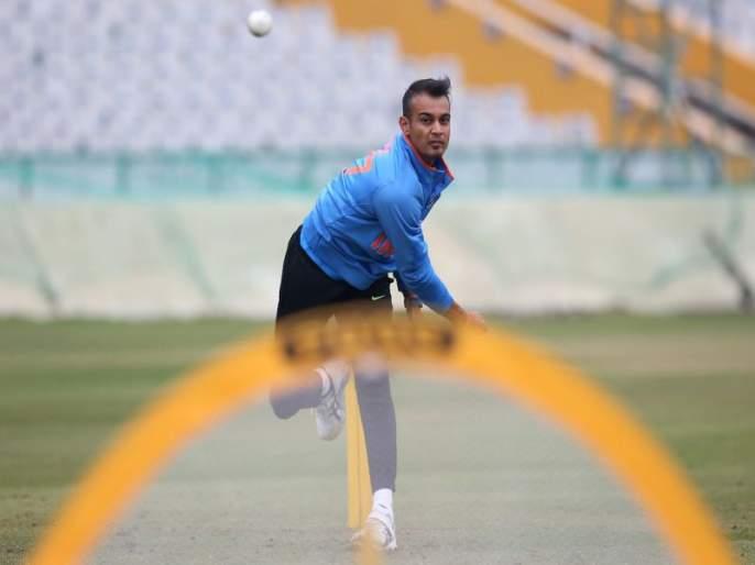 IND Vs WI T20I : Umesh Yadav, Jasprit Bumrah & Kuldeep Yadav rested for 3rd Paytm | IND vs WI T20: तिसऱ्या सामन्यात भारतीय संघात मोठे बदल; तीन प्रमुख खेळाडूंना विश्रांती