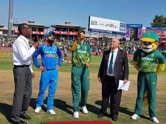 India vs South Africa: Markram will captain Proteas after only two ODIs   India vs South Africa : दिग्गजांना डावलून द. आफ्रिकेने 'या' नवोदिताला केलं कर्णधार!, अनुभव फक्त दोन सामन्याचा