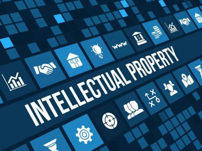 India is ranked 44th in the country's intellectual property index of 50 countries | ५0 देशांच्या बौद्धिक संपदा निर्देशांकात भारत ४४ वा