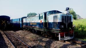Itawati-Nagbhid broad gauge after acquisition of land   जमीन अधिग्रहणानंतरच इतवारी-नागभीड ब्रॉडगेज