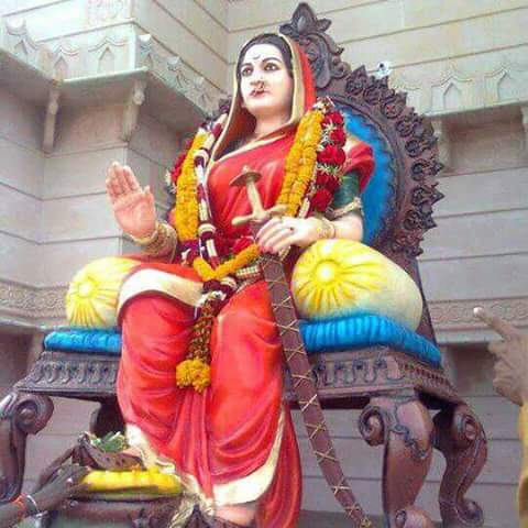 Sindkhedraja: On the occasion of Jijau Janmotsava, all the three descendants of Shivrajaya are on the same pageant! | सिंदखेडराजा : जिजाऊ जन्मोत्सवा निमित्ताने शिवरायांचे तीनही वंशज एकाच विचारपीठावर!
