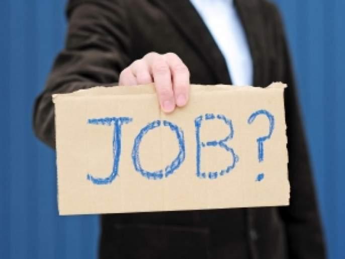 Outsourcing; Seasonal workshops in the new year, more opportunities | नोकरभरतीचेच आउटसोर्सिंग; नव्या वर्षात हंगामी नोक-यांत अधिक संधी