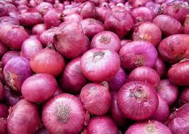 Onion Merchant's Cheats | कांदा व्यापाऱ्याची फसवणूक