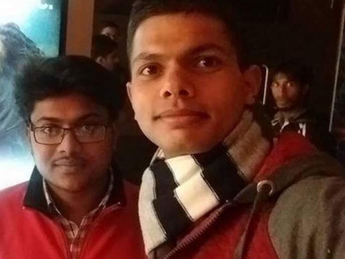 Martyr Kapil Kundu had written on Facebook Life should be big instead of being long | 'जिंदगी लंबी नहीं, बड़ी होनी चाहिए', फेसबुकवर लिहिलेलं ते वाक्य शहीद कपिल कुंडू यांनी खरं करुन दाखवलं