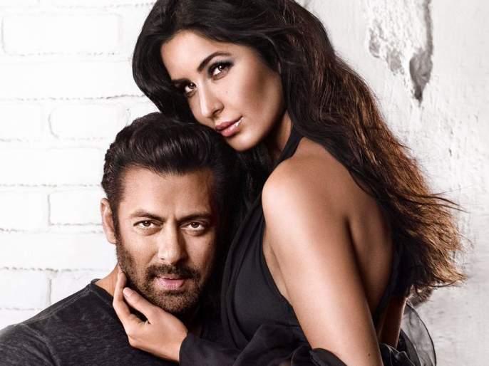 Salman Khan and Katrina Kaif's break-up was a huge blessing for this actress | सलमान-कतरिनाच्या भांडणामुळे 'ही' अभिनेत्री रातोरात बनली हिरॉईन, जाणून घ्या काय घडलं पडद्यामागे