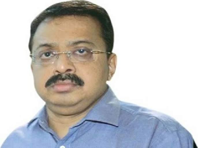 Sanjay Gharat's 17-hour inquiry into the Additional Commissioner of KDMC | केडीएमसीच्या अतिरिक्त आयुक्तांत संजय घरतयांची तब्बल 17 तास चौकशी