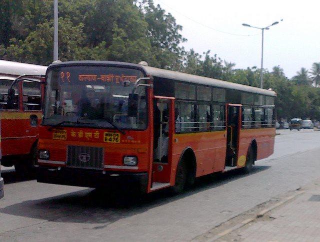 The financial condition of Kalyan-Dombivli transport is very good- Sanjay Pasha | कल्याण-डोंबिवली परिवहनची आर्थिक स्थिती चांगलीच- संजय पावशे