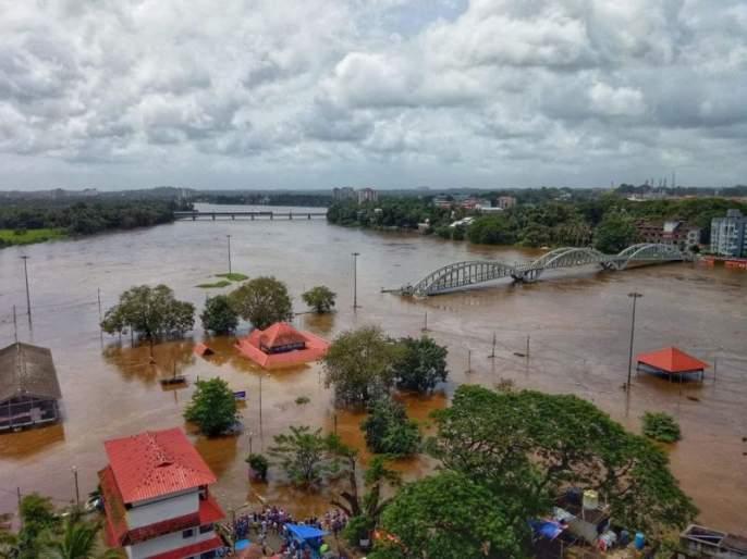 India has lost 59,00,00,00,00,000 rupees in last 20 years due to natural Disaster | नैसर्गिक आपत्तींमुळे गेल्या 20 वर्षांत भारताचे झाले तब्बल 59,00,00,00,00,000 रुपयांचे नुकसान