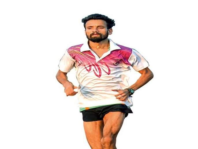 Running Dream: Kisan | धावणारी स्वप्नं : किसन