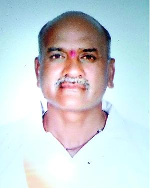 Wadanage's name is 'Prakash' trainer | वडणगेचे नाव 'प्रकाश'मान करणारे प्रशिक्षक