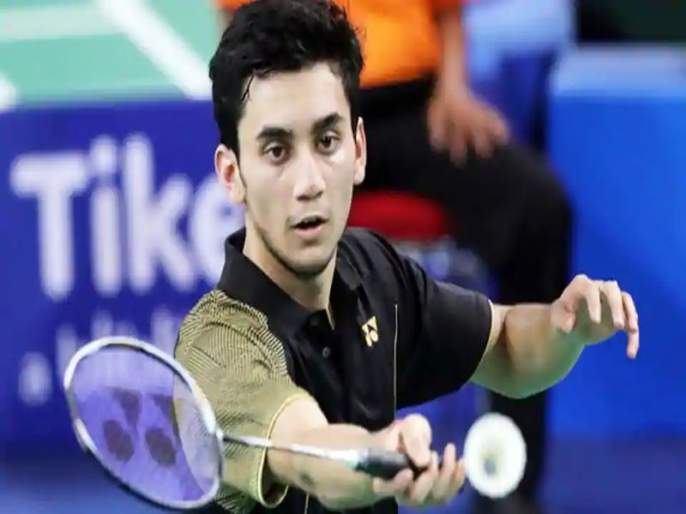 Youth Olympics 2018:India shuttler Lakshya Sen reaches men's singles final | Youth Olympics 2018: लक्ष्य सेनची अंतिम फेरीत धडक, भारताचे आणखी एक पदक निश्चित