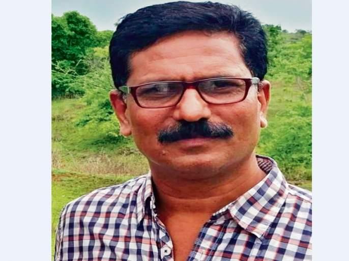 Award of Agriculture Culture, recipient of Sahitya Akademi Award, Shrikant Deshmukh | शेती संस्कृतीचा सन्मान, साहित्य अकादमी पुरस्कारप्राप्त श्रीकांत देशमुख यांची प्रतिक्रिया