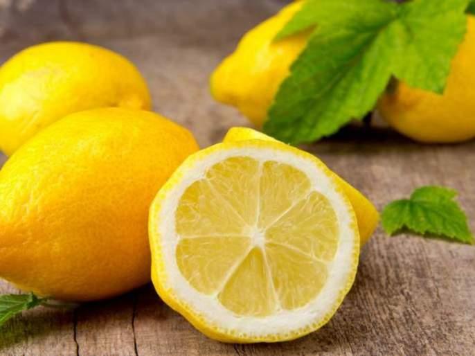 Is Too Much Lemon Juice Bad For Your Health? Heres The Answer | वजन कमी करण्याच्या नादात लिंबाचं जास्त सेवन करता? जाणून घ्या याचे ५ तोटे!