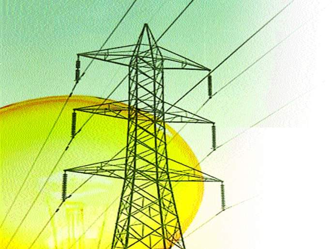 The electricity bill in Gujarat, the Congress allegations | गुजरातेत वीज खरेदी घोटाळा?, काँग्रेसचा आरोप