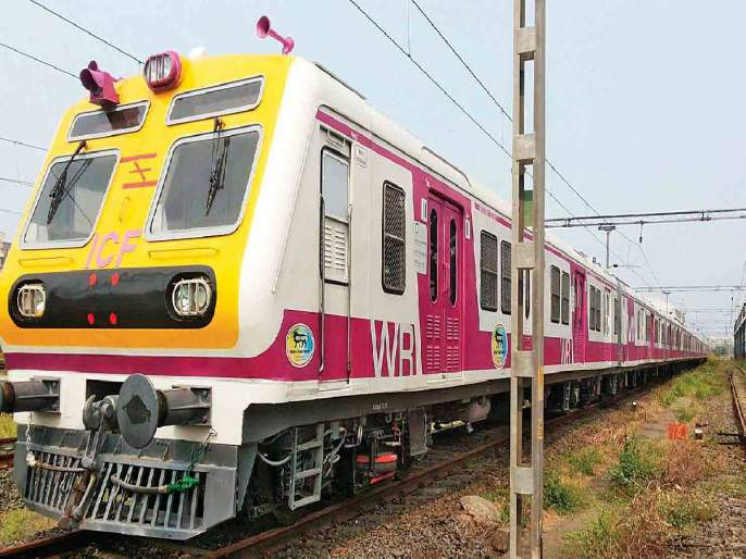 Good news! 12 special local trains on the central and western railway lines on the 31st of December | खूशखबर! मध्य व पश्चिम रेल्वे मार्गावर 31 डिसेंबरच्या रात्री 12 विशेष लोकल
