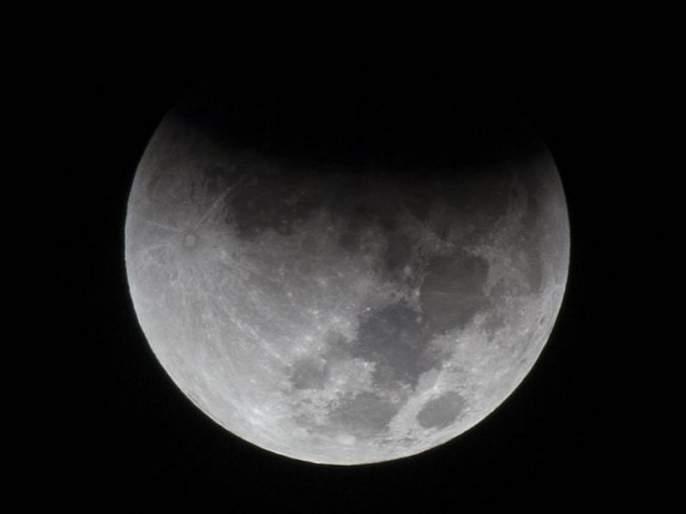 Lunar Eclipse 2018 today 4 Zodiac Signs That Will Be Most Affected | आजचं खग्रास चंद्रग्रहण 'या' राशींसाठी अशुभ; गर्भवतींनीही घ्यावी काळजी