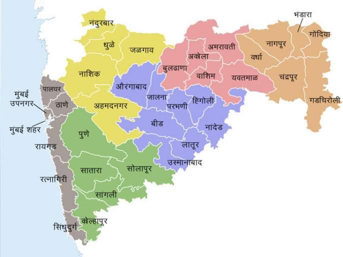 Government's emphasis on improving backward districts; 4 districts including Washim included! | मागास जिल्हे प्रगत करण्यावर शासनाचा भर; वाशिमसह ४ जिल्ह्यांचा समावेश!