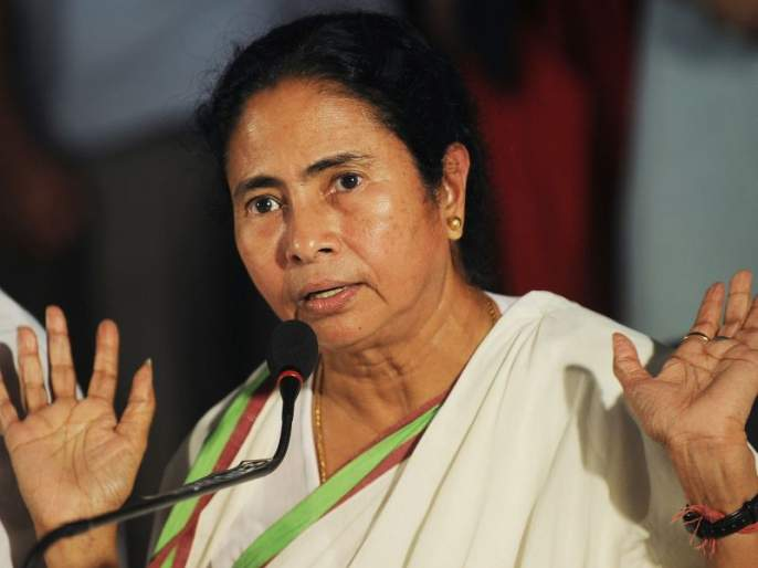 Mamata does not have to oppose the candidature of the PM candidate | 'ममतांच्या पीएमपदाच्या उमेदवारीस विरोध नाही'