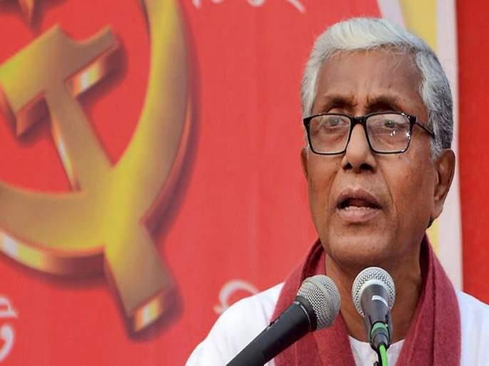 Tripura CM Manik Sarkar now moves into party office | स्वतःचं घरही नसलेले माजी मुख्यमंत्री माणिक सरकार आता कुठे राहतात माहित्येय?