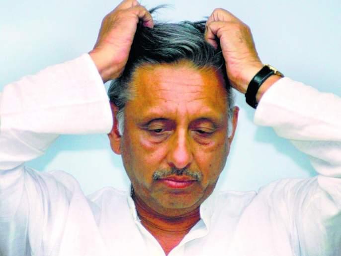 Narendra Modi is absolutely 'lowly' and 'savage' man - Mani Shankar Aiyar | नरेंद्र मोदी एकदम 'नीच' आणि 'असभ्य' माणूस - मणिशंकर अय्यर