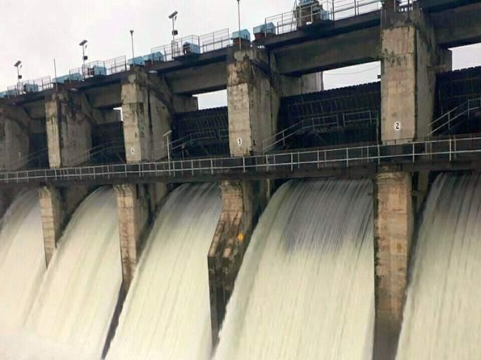Manjra Dam's sub-departmental office, Ambawogi | मांजरा धरणाचे उपविभागीय कार्यालय अंबाजोगाईत