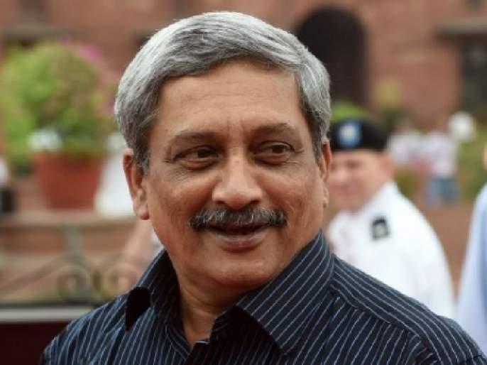 Mhadai question is not to write a letter to Karnataka - Chief Minister Manohar Parrikar | म्हादईप्रश्नी कर्नाटकला पत्र लिहिणे गैर नव्हे - मुख्यमंत्री मनोहर पर्रीकर