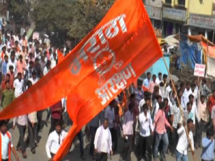 There is no time limit on the recommendation regarding reservation of Maratha community | मराठा समाजाच्या आरक्षणासंदर्भात शिफारशीला वेळेचे बंधन नाही