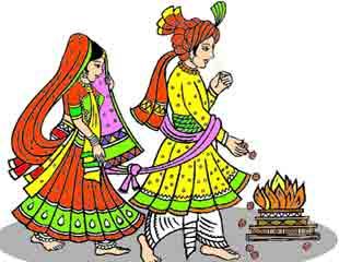 Shirdi cosmopolitan marriage ceremony; Opportunity to grow only after the conversion | शिर्डीत सर्वधर्मीय विवाहसोहळा; अवघ्या रूपयात बोहल्यावर चढण्याची संधी