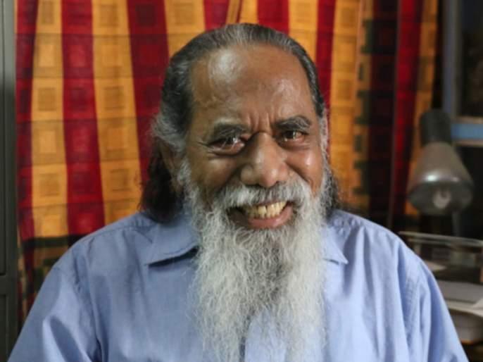 Maruti Chitampalli elected president of the paryavaransnehi sahitya samelan | पर्यावरणस्नेही साहित्य संमेलनाच्या अध्यक्षपदी मारूती चितमपल्ली यांची निवड