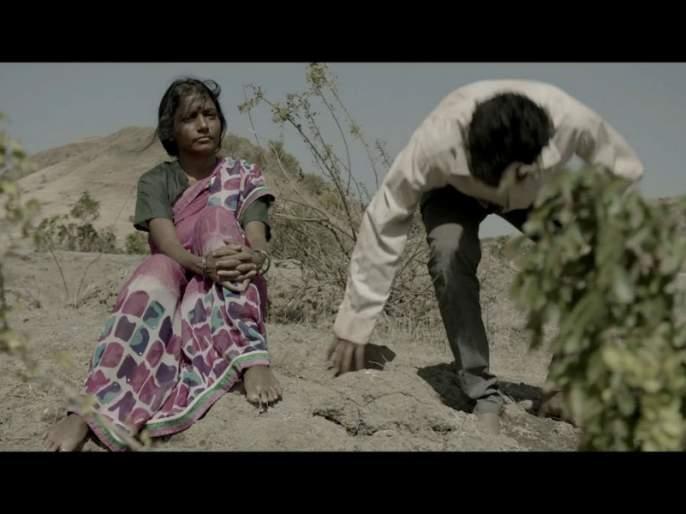'Pallavadas' will be released from all over the state on December 15, the light of the Pardhi community, | 'पल्याडवासी' १५ डिसेंबरपासून राज्यभर प्रदर्शित होणार, पारधी समाजाच्या जीवनावर टाकला प्रकाश