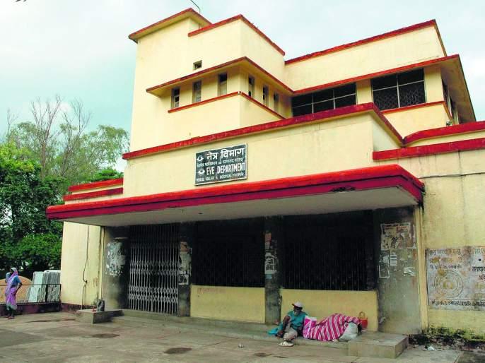 Five crore for medical: Guardian Minister Bavankule's assurance | मेडिकलसाठी पाच कोटी : पालकमंत्री बावनकुळे यांची ग्वाही