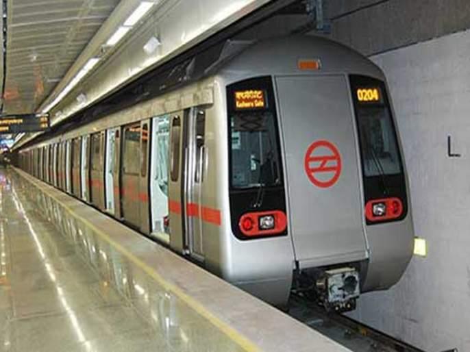 PMRDA's metro will run late | पीएमआरडीए ची मेट्रो उशिरा धावणार