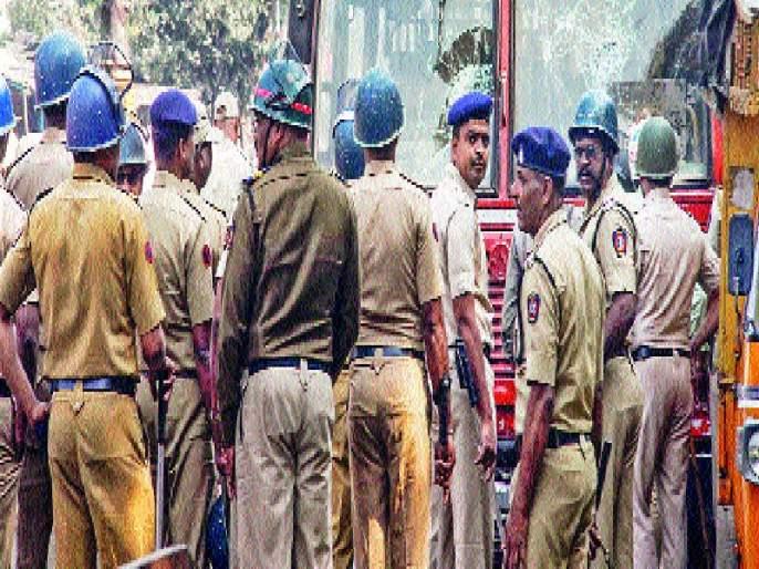 The investigation of the incident should be investigated! - Maratha Kranti Morcha | वढूतील घटनेची चौकशी व्हावी! - मराठा क्रांती मोर्चा