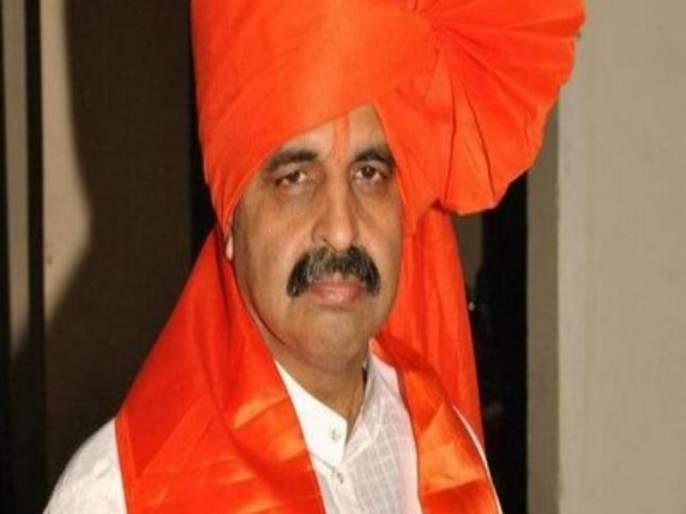 Arrest warrant against Milind Ekbote | मिलिंद एकबोटे यांच्याविरोधात अटक वॉरंट जारी