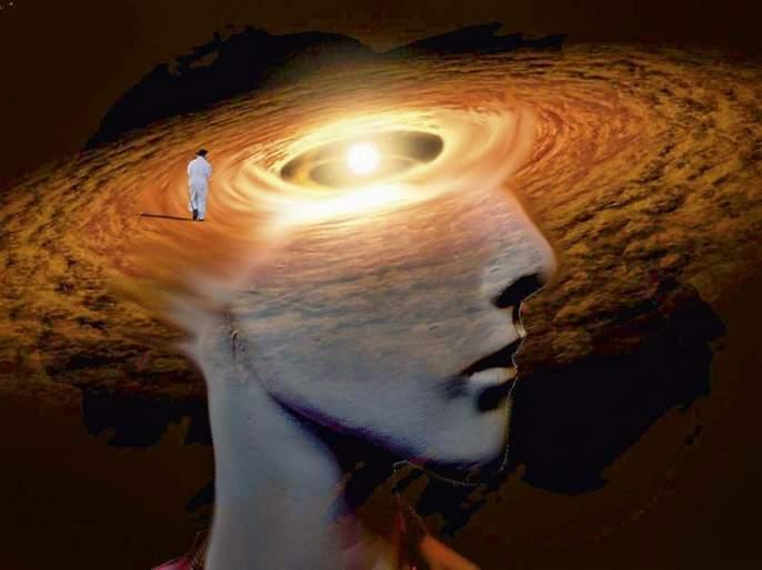 Keep brain open | दिमाग खुल्ला रखनेका बॉस!