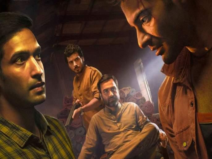 Mirzapur Review: गॅंगवॉर, राजकारणाचं रक्तबंबाळ तांडव 'मिर्झापूर'! | Mirzapur Review: गॅंगवॉर, राजकारणाचं रक्तबंबाळ तांडव 'मिर्झापूर'!