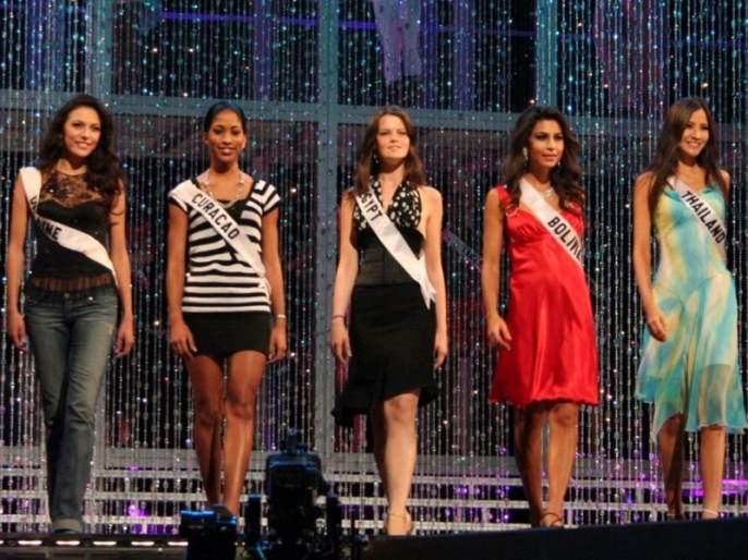 sofia hayat opposes beauty competitions like miss world and miss univerce | सोफीया हयातचा सौंदर्यस्पर्धांना विरोध,म्हणे सौंदर्याच्या या व्याख्या चुकीच्या