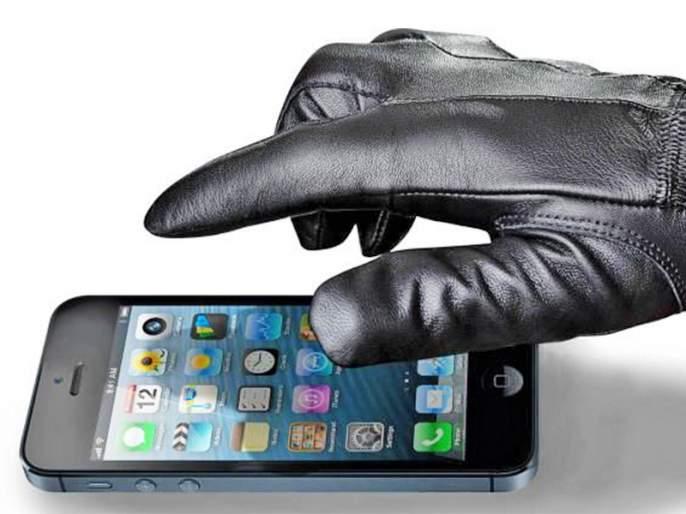 mobile thief Girl's arrested | बॉयफ्रेंडवर पैसे उडवण्यासाठी त्या तरुणी चोरायच्या मोबाईल