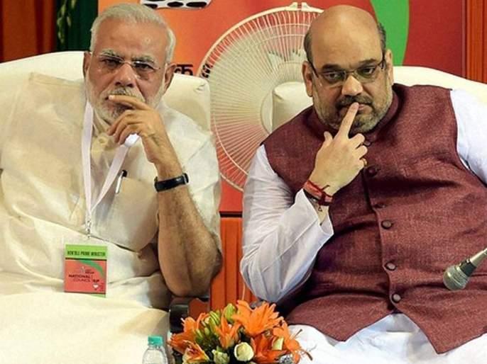 Another push for BJP? After the TDP, there was a problem raised by this 'party' | भाजपाला आणखी एक धक्का? टीडीपीनंतर नंतर 'या' पक्षाने वाढवल्या अडचणी