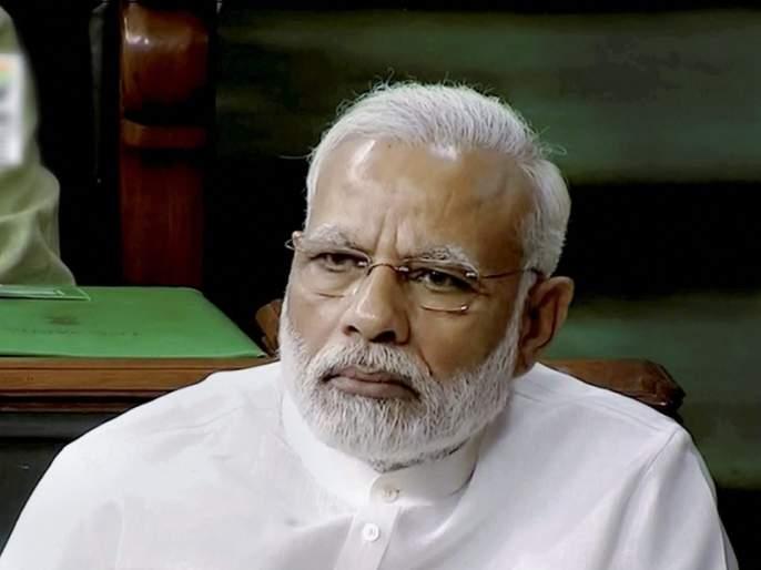 Narendra Modi's Talk on Koregaon-Bhima violence | कोरेगाव-भीमा हिंसाचारावर पंतप्रधान नरेंद्र मोदींनी सोडलं मौन